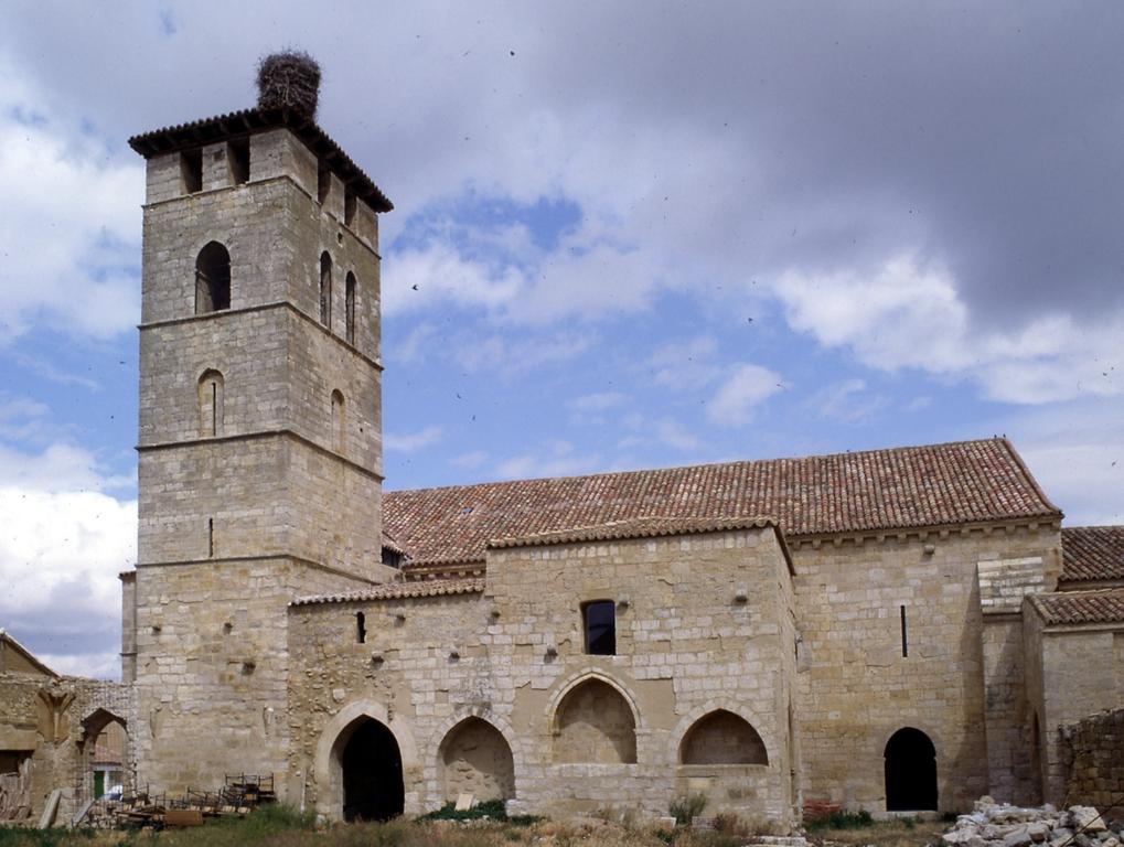 Fotos Abadia de Husillos