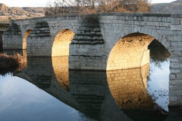 Fotos Puente de Husillos y panorámica