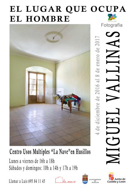 cartel-miguel-vallinas